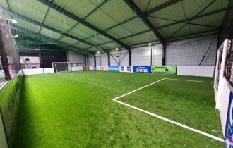 Cotentin Sports Formations - Terrain de sport