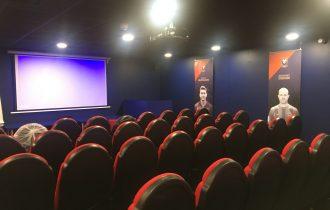 Stade Malherbe Caen - Salle de conférence