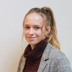 Elodie MAHIET