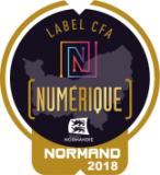 Label CFA Numérique
