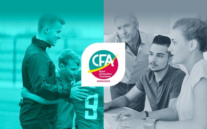 CFA Sport Animation Tourisme Normandie